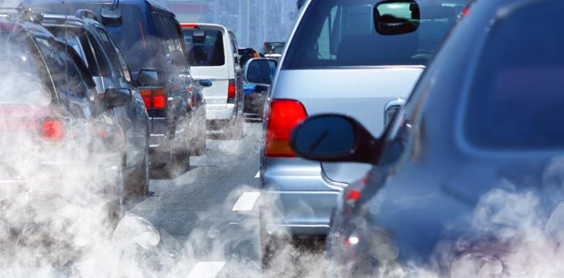 Avoid Environmental Pollutants