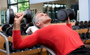 How Exercise Can Improve Your COPD
