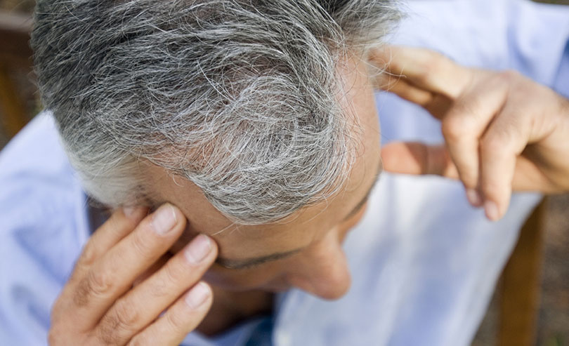 COPD Headaches: Why They Happen and How to Avoid Them