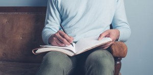 Journaling for COPD