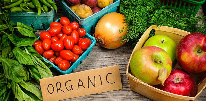Avoid Mucus-Producing Foods